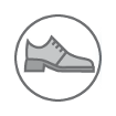 category Logo Schuhe